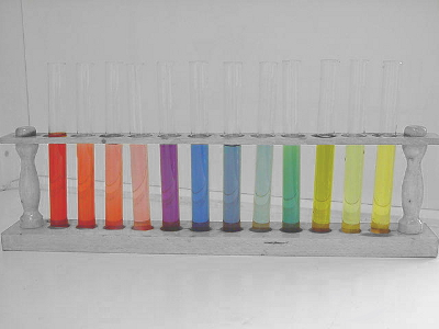 Red Cabbage pH Indicator